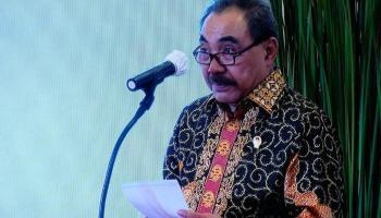 Presiden Jokowi Serahkan Kompensasi Kepada 19 Korban Teroris, LPSK RI Ucapkan Terimakasih