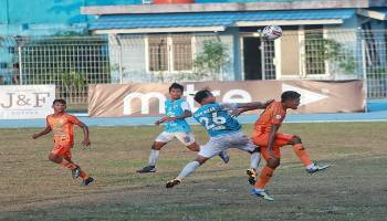 Preview Liga 2 2019: Babel United Siap Jinakkan Pangeran Cisadane