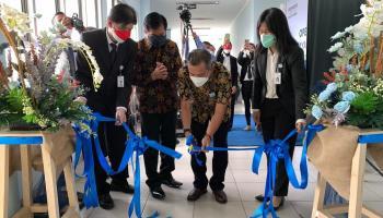 Primaya Hospital Bhakti Wara Pangkalpinang, Hadir Untuk Pelayanan Kesehatan Masyarakat yang Lebih Prima