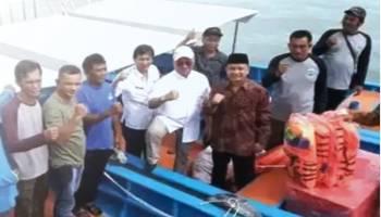 Produksi Perikanan Belum Cukup Lokal