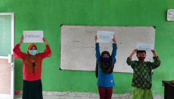 Program Kampus Mengajar, Beri Mahasiswa Pengalaman dan Membantu Sekolah Tertinggal