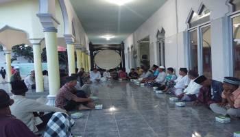 PT Asia Surya Perkasa Toboali Gelar Acara Safari Ramadhan Bersama Honda