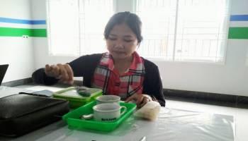 PT BAA Produksi Makanan Nata De Coco