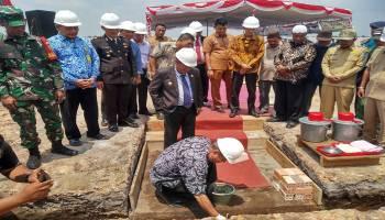 PT. Tama Buana Jaya Berjanji Berkontribusi Maksimal Tingkatkan Pendapatan Daerah