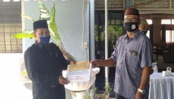 PT Timah Bantu Biaya Pengobatan dan Salurkan Bantuan Keagamaan di Bangka Barat