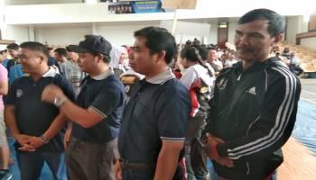 PT. Timah Dukung Porprov 2022 di Bangka Barat