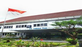 PT Timah Gelontorkan Rp 17 Miliar untuk Tangani Covid-19