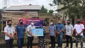 PT Timah Renovasi Rumah Sumartini
