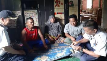 PT. Timah Salurkan Dana CSR untuk Bantu Penderita Kanker Payudara