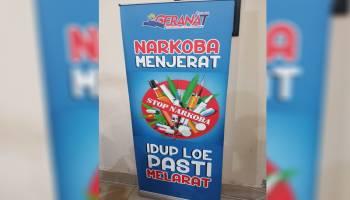PT Timah Unit Toboali Bentuk 'Geranat' untuk Masyarakat