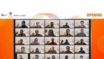 Public Expose Live 2021 Targetkan 44 Ribu Pengunjung Daring