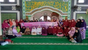 PW Salimah Babel Ajak Kaum Muslimah Tarhib Ramadhan 1440 H Bersama