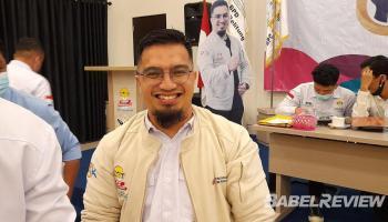 Raih 118 Suara, Yuri Sagali Terpilih Sebagai Ketua BPC Hipmi Pangkalpinang Periode 2020-2023