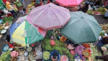Ramadan 1442 H Inflasi Bangka Belitung Masih Terkendali