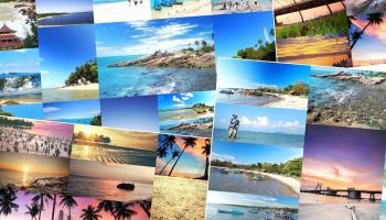 Rangkuman Berbagai Destinasi Wisata yang Wajib Dikunjungi Setelah Corona Usai (Bagian 1)