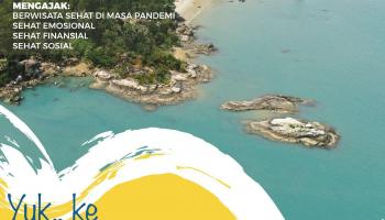 Raperda Kepariwisataan Bangka Belitung Masuk Tahap Finalisasi