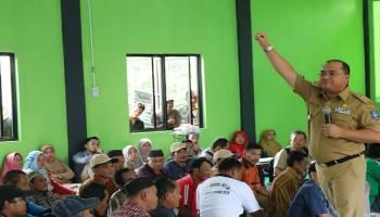 Ratusan Petani Lada Ikuti Bimtek Gubernur Babel