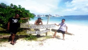 Rayuan Pulau Kepayang