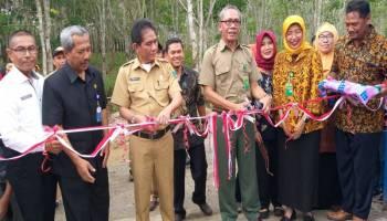 Reaktor Biomassa Kuatkan Ketahanan Pangan dan Energi Belitung Timur, Ini Penjelasannya dari Kementerian Lingkungan Hidup
