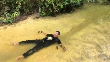 Refreshing dari Corona, Anggota Dewan Dari PKS IniBerburu Spot Wisata Unik