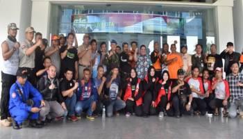 Relawan Tim Babel Peduli Siap Bantu Daerah Terdampak Bencana Alam di Lampung Selatan