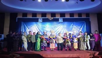 Renaldi Sanubari dan Asih Citra Kirana, Bujang Dayang Bangka Tengah 2019