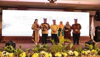 Rencana Pembangunan Jembatan Sumatera-Bangka, Gubernur Sumsel Ajak Gubernur Babel Rayu Pusat