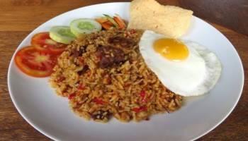 Resep Masakan: 3 Resep Nasi Goreng Sederhana yang Enak dan Sehat
