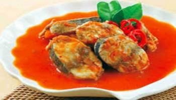 Resep Masakan: Asam Padeh Ikan Laut Ala Padang nan Menggugah Selera