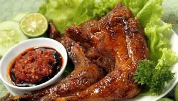 Resep Masakan: Cara Membuat Ayam Goreng Kalasan Khas Jogja Lengkap dengan Bumbu