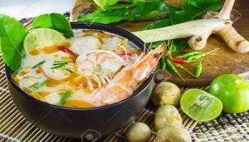 Resep Masakan: Ini 4 Pilihan Resep Sop Enak dan Praktis yang Wajib Anda Coba di Rumah!