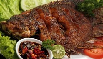 Resep Masakan: Resep Ikan Bakar Kecap