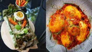 Resep Masakan: Telur Balado dan Empat Kreasi Masakan Lain yang Bikin Nagih