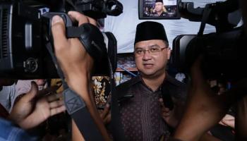 Resmi Batasi Penerbangan, Gubernur Erzaldi : Saya Yang Bertanggung Jawab