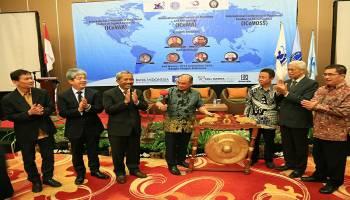 Resmi ICoMA, ICoVOS dan ICoVAR Dibuka,  Gubernur Erzaldi Sebut 400 Pulau di Babel Masih Perawan