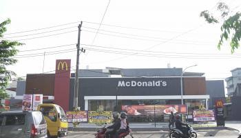 Resmikan McDonald's Pangkalpinang, Molen Janji Beri Kejutan Tahun Depan