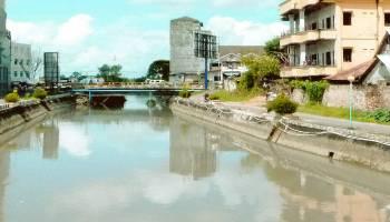 Restorasi Sungai Rangkui Jadi Solusi