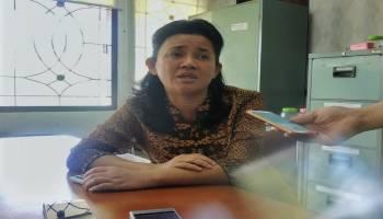 Rina Tarol : Kapolda Harus Tindak Tegas Oknum Yang Bekingi Pengerit
