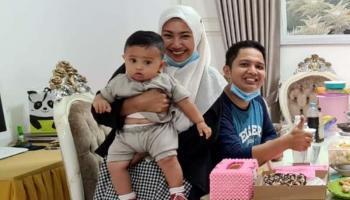Rizki Wahyudi Warga Pangkalpinang Korban Jatuhnya Sriwijaya Air SJ-182 Dikenal Sosok Baik dan Berprestasi