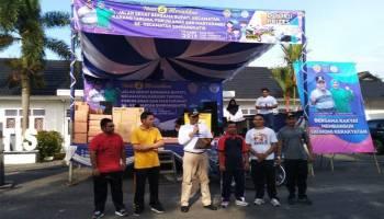 Roy Haris Deklarasikan Simpang Katis Sebagai Kecamatan Layak Anak