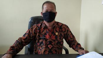 Rozali : Meskipun Dalam Pandemi Covid-19, Tidak Ada Alasan Guru Tidak Berikan Pelajaran Ke Siswa