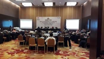Rudianto Tjen Pimpin Perolehan Suara Caleg DPR RI di Bangka Tengah