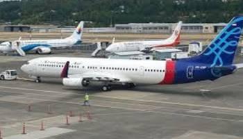 Rujuk Kembali dengan Garuda, Sriwijaya Air Tak Pernah Berhenti Beroperasi