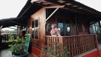 Rumah Jendela Inspirasi, Spot Foto Unik yang Instagramable