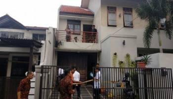 Rumah Ketua KPK Dilempari Bom Molotov