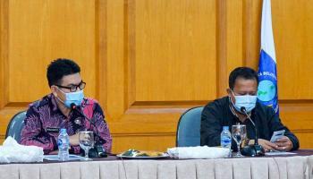 Rumah Sakit Darurat Covid-19 Bangka Belitung Siap Diresmikan