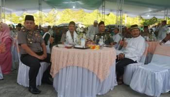 Safari Ramadhan, Kapolda Sebut Pentingnya Menjalin Silaturahmi