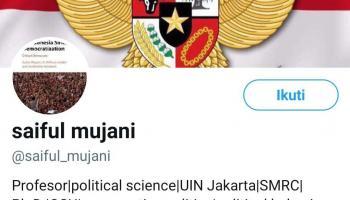 Saiful Mujani: Kasus Demokrat Perdana dalam Sejarah, Hantaman Demokrasi oleh Pejabat Negara