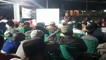 Sambut Pesta Demokrasi, Didit Srigusjaya : Jangan Jadikan Perbedaan Merusak Ikatan Ukhuwah Islamiyah