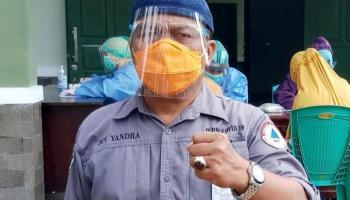 Sampai Kini, Penerima Vaksin Covid-19 di Kabupaten Bangka Tidak Alami Efek Samping